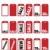 set of sale tags stock photo © jamdesign