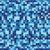 blue cubes stock photo © jamdesign