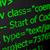 プログラム · ウェブ · コード · モニター · ビジネス · コンピュータ - ストックフォト © jamdesign