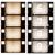 papel · velho · vintage · textura · do · grunge · grunge · filme · tiras - foto stock © janaka