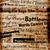 пергаменте · бумаги · текстуры · древесины · фон · письме - Сток-фото © janaka