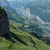 alpes · Suisse · ciel · nuages · ville · montagne - photo stock © janhetman