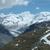 pic · alpes · Suisse · neige · arbres · été - photo stock © janhetman