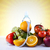 dieet · fitness · voedsel · vruchten · gezondheid · achtergrond - stockfoto © JanPietruszka