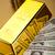 gouden · bar · financiële · geld · metaal · bank - stockfoto © janpietruszka