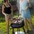 два · свежие · изолированный · белый · сыра · мяса - Сток-фото © janpietruszka
