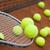 tennis · line · arbitro · sport · sport - foto d'archivio © janpietruszka