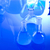 laboratuvar · züccaciye · teknoloji · cam · mavi · sanayi - stok fotoğraf © JanPietruszka