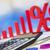 yüzde · indirim · renkli · imzalamak · kırmızı · finanse - stok fotoğraf © janpietruszka
