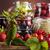 pişirme · reçel · taze · çilek · vanilya · fasulye - stok fotoğraf © janpietruszka