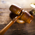 молоток · правосудия · правовой · адвокат · судья - Сток-фото © JanPietruszka