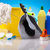 maison · nettoyage · produit · travaux · maison · bouteille - photo stock © JanPietruszka