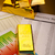 coins and gold bars ambient financial concept stock photo © janpietruszka