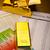altın · madeni · finansal · para · Metal · banka · pazar - stok fotoğraf © janpietruszka