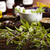 natural remedy and mortar natural colorful tone stock photo © janpietruszka