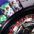 фишки · для · покера · казино · рулетка · весело · черный - Сток-фото © janpietruszka