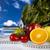 frische · Lebensmittel · Maßnahme · Ernährung · Fitness · Sport - stock foto © janpietruszka