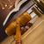木製 · 小槌 · 正義 · 木材 · 法 · ハンマー - ストックフォト © janpietruszka