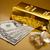 gouden · bars · financiële · geld · metaal · bank - stockfoto © JanPietruszka
