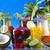 kokteyller · alkol · içmek · doğal · renkli · gıda - stok fotoğraf © janpietruszka