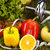 dieet · fitness · vitaminen · gezondheid · oefening · energie - stockfoto © janpietruszka