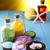 tárgyak · fürdőkád · természet · otthon · egészség · pihen - stock fotó © janpietruszka