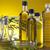 オリーブオイル · オリーブ · ツリー · 太陽 · フルーツ · 健康 - ストックフォト © JanPietruszka