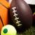 Sport closeup detail, grass, natural colorful tone stock photo © JanPietruszka