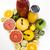 keverék · vitaminok · szárított · növénygyűjtemény · kiegészítők · fehér · étel - stock fotó © janpietruszka