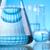 klinisch · experiment · ernstig · studeren · chemische · element - stockfoto © janpietruszka