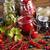 establecer · dulce · bayas · naturaleza · frutas - foto stock © janpietruszka