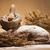 hagyományos · kenyér · étel · háttér · vacsora · tojások - stock fotó © JanPietruszka