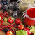 koken · jam · vers · aardbeien · vanille · bonen - stockfoto © janpietruszka