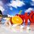 vitaminas · comida · fitness · fruto · saúde - foto stock © JanPietruszka