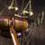 bíró · ügyvéd · bíróság · tárgy · kalapács · árverés - stock fotó © JanPietruszka