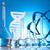 лаборатория · медицина · науки · бутылку · лаборатория · химии - Сток-фото © JanPietruszka