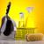 varietà · prodotti · di · pulizia · lavoro · home · bottiglia · rosso - foto d'archivio © JanPietruszka