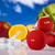 vers · voedsel · maatregel · dieet · fitness · sport - stockfoto © janpietruszka