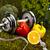 fitness · vitaminas · saúde · exercer · energia · gordura - foto stock © JanPietruszka
