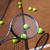 Sport, Tennis racket and balls stock photo © JanPietruszka