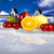 esportes · dieta · caloria · comida · fitness · fruto - foto stock © janpietruszka