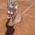 menina · jogar · quadra · de · tênis · mulher · vida · jovem - foto stock © JanPietruszka