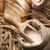 harina · tradicional · pan · alimentos · fondo · cena - foto stock © JanPietruszka
