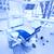dentaires · matériel · de · bureau · médecin · médicaux · technologie · hôpital - photo stock © JanPietruszka
