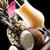 cocktails · álcool · bebidas · conjunto · naturalismo · colorido - foto stock © janpietruszka