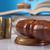 törvény · igazság · fa · kalapács · fehér · bíró - stock fotó © JanPietruszka