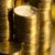 argent · pièces · métal · Finance · banque · or - photo stock © JanPietruszka