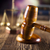 ahşap · tokmak · hukuk · terazi · avukat · yargıç - stok fotoğraf © janpietruszka