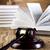 houten · hamer · justitie · juridische · advocaat · rechter - stockfoto © janpietruszka