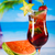 alcoholic cocktails with fruits natural colorful tone stock photo © janpietruszka